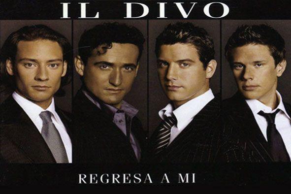 Il divo regresa a mi - Il divo website ...