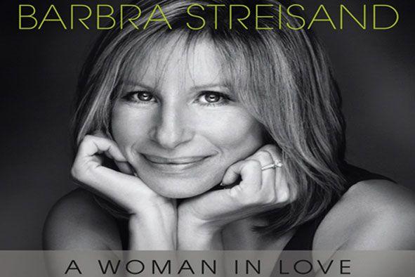 Barbara streisand mp3 скачать