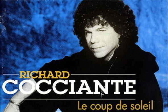 Richard cocciante le coup de soleil - Riccardo cocciante coup de soleil ...